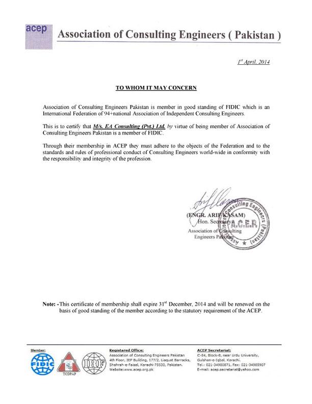 ACEP-Membership-Certificate---EA-Consulting--2014